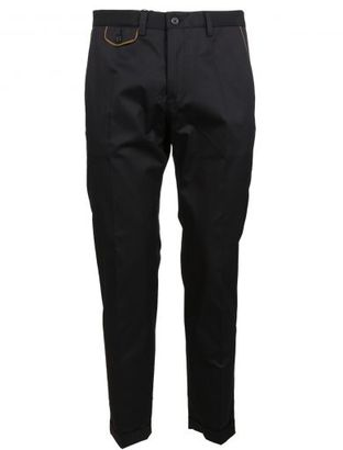 Piping Trousers