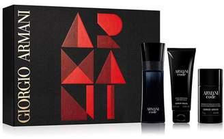 Giorgio Armani Code Men Gift Set
