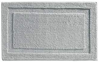 InterDesign Microfiber Spa Bathroom Accent Rug