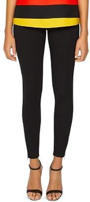Ted Baker Fioni Western Skinny Jeans in Black