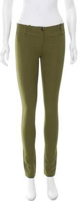Plein Sud Jeans Mid-Rise Skinny Pants w/ Tags