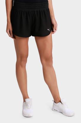 Puma Mesh Short