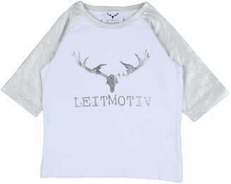 Leitmotiv T-shirts - Item 12250374IE