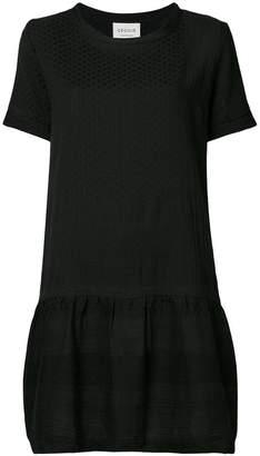 DAY Birger et Mikkelsen Cecilie Copenhagen flared T-shirt dress