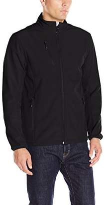 Clique Men's Narvik Colorblock Softshell Jacket