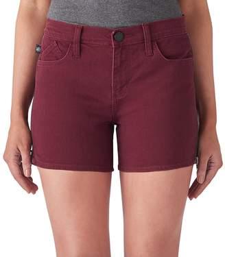 Rock & Republic Women's Kimber Side Slit Jean Shorts