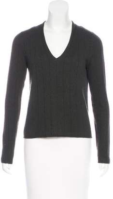 Hermes Cashmere Knit Sweater