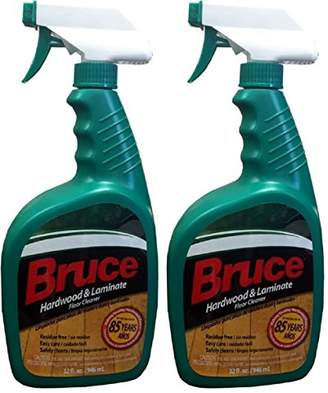 Bruce Laminate And Hardwood Floor Cleaner