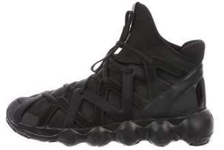 Y-3 Kyujo High Sneakers