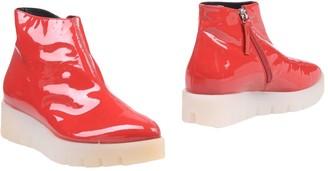 Vicini TAPEET Ankle boots - Item 11420558OJ