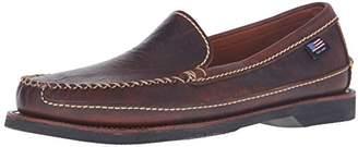 Chippewa Men's American Bison Slip On Penny Loafer