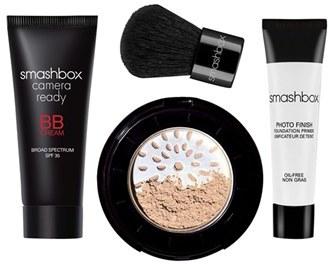 Smashbox 'Try It - Halo + BB' Kit ($55 Value)