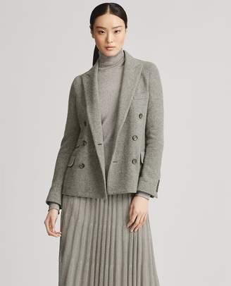 Ralph Lauren Harper Cashmere Jacket