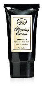 The Art of Shaving Unscented Travel Shaving Cream