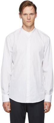 Tiger of Sweden White Forward Shirt