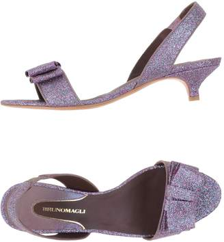 Bruno Magli Sandals - Item 11074287BJ
