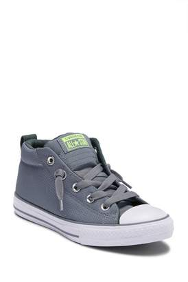 Converse Chuck Taylor All Star Street Mid Sneaker (Little Kid & Big Kid)