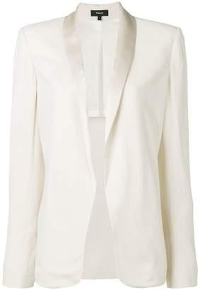 Theory shawl lapel jacket