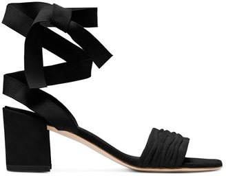 The Swifty Sandal $398 thestylecure.com