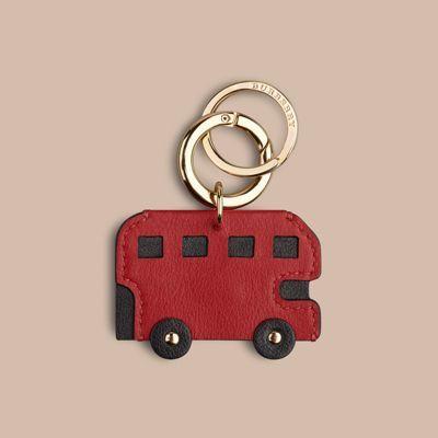 Burberry Burberry London Bus Key Charm
