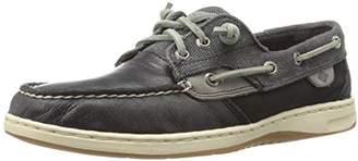 Sperry Women's Ivyfish Waxed Boat Shoe