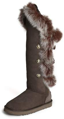 Australia Luxe Collective Nordic Angel Tall Genuine Sheepskin Boot