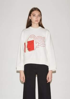 Henrik Vibskov The American Reader Sweatshirt