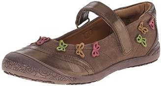Jumping Jacks Autumn casual mary jane (Toddler/Little Kid)