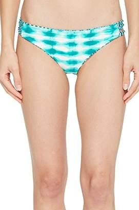 Body Glove Junior's Joy Flirty Surf Rider Bikini Bottom