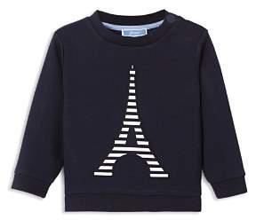 Jacadi Boys' Eiffel Tower Sweater - Baby