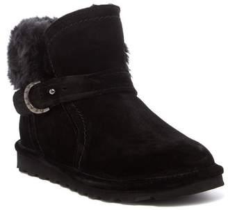 BearPaw Koko Genuine Shearling Boot