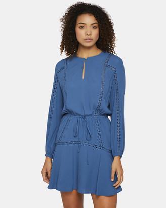 Oxford Priana Crepe Dress