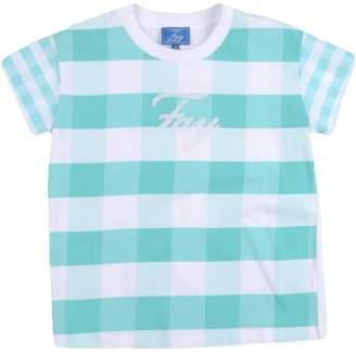 Fay T-shirts - Item 37991949BR