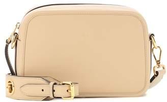 Fendi Camera Case leather shoulder bag