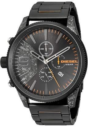 Diesel Rasp Chrono - DZ4469 Watches