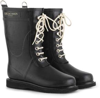 9d0d1b5e216790 Rubber Upper Boots For Women - ShopStyle UK