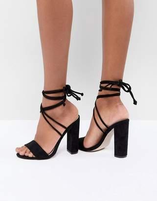 03e966d75a1 Public Desire Block Heel Sandals For Women - ShopStyle Australia