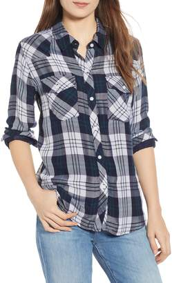 Rails Kendra Plaid Shirt