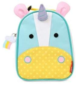 Skip Hop Kid's Zoo Unicorn Insulated Lunch Bag