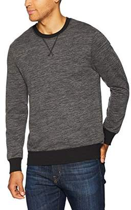 2xist Men's Pullover Crewneck Sweatshirt