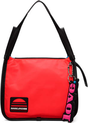 Marc Jacobs Pink Sport Tote