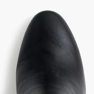 J.Crew Tall high-heel boots