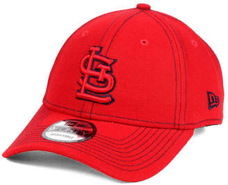 ee6e637a366 New Era St. Louis Cardinals The League Classic 9FORTY Adjustable Cap