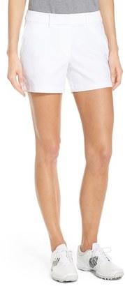 Women's Nike 'Tournament' Dri-Fit Shorts $70 thestylecure.com