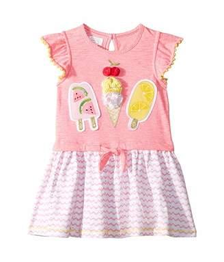 558580320995 Mud Pie Fun in The Sun Dress (Toddler)