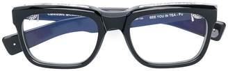 Chrome Hearts See You In Tea- Fu glasses