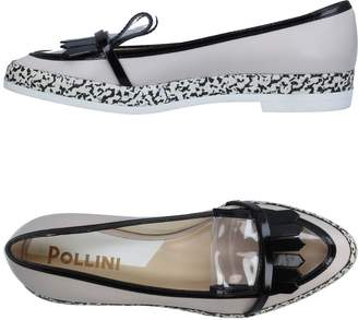 Pollini Loafers - Item 11339277NP