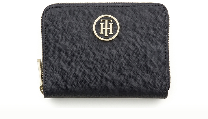 Tommy Hilfiger Signature Compact Wallet