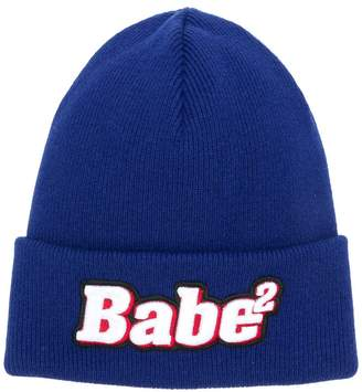 DSQUARED2 Babe beanie
