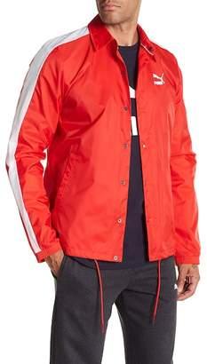 Puma Archive Coach Windbreaker Jacket